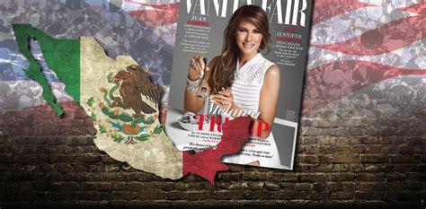 vanity fair mexico estados unidos eeuu pol 233 mica portada de vanity fair