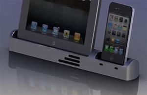 Dockingstation Ipad Und Iphone : the billet docking station for iphone and ipad gadgetsin ~ Markanthonyermac.com Haus und Dekorationen