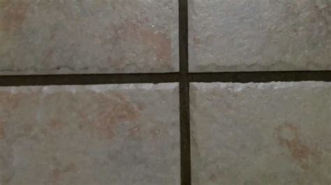 cleaning tip   clean tile grout easy