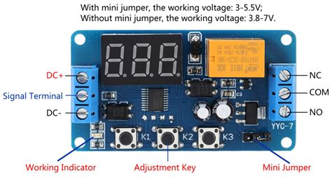Timer Design Tips For Limited Run Time Motor Circuit