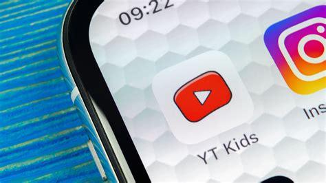youtube lanzara nuevo sitio  ninos tras criticas  multa