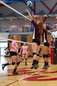 City Times : Women's volleyball team finishes second ...