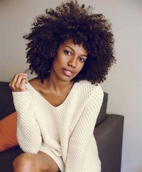 Curly Hairstyles For Black by 30 Black Curly Hairstyles Hairstyles Haircuts