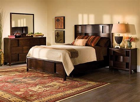 Raymour And Flanigan Bedroom Furniture by Saratoga 4 Pc King Platform Bedroom Set W Storage Bed