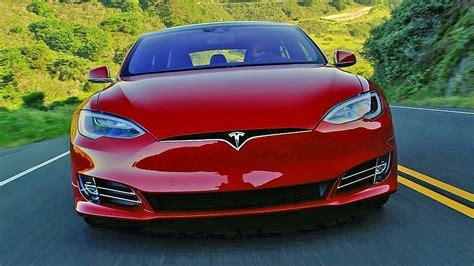 2018 Tesla Model S  First Look Youtube