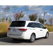 2014 Honda Odyssey  Cars Photos Test Drives And