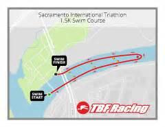 Sacramento International Triathlon | TBF Racing