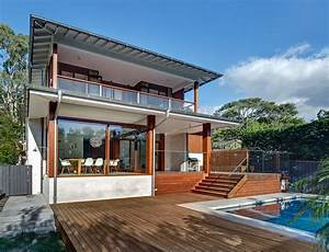 Contemporary Residential Properties - e-architect