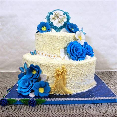 Kāzu torte | Baker