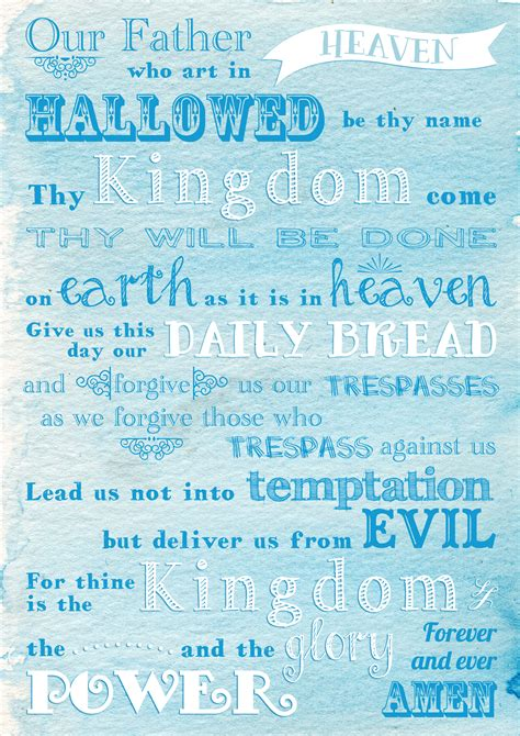 lords prayer wallpaper wallpapersafari