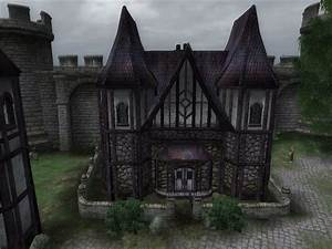 Big House Inspired By Cheydinhal Style Architecture ...