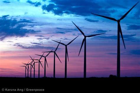 greenpeace report finds  percent renewable energy    greenpeace usa