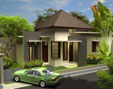 denah sederhana rumah cantik minimalis httpscahwedung