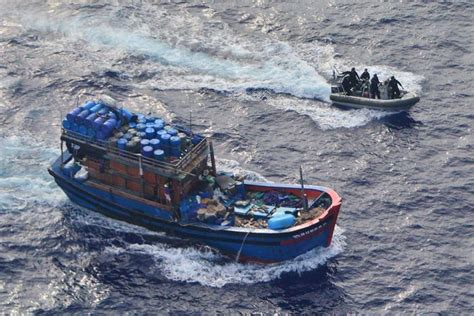Fishing Boat South Australia by Spike In Illegal Fishing In Australian Waters A Sign Of