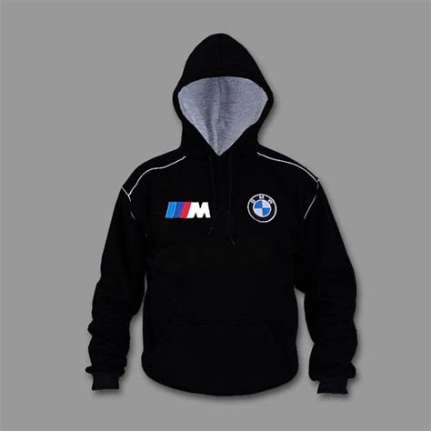 Bmw Hoodie by New Bmw M Power Hoodie Hoody Hooded Jacket Sweatshirt Coat