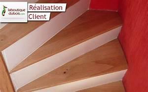 Marche Bois Escalier : marches d escalier en bois le blog du bois ~ Premium-room.com Idées de Décoration