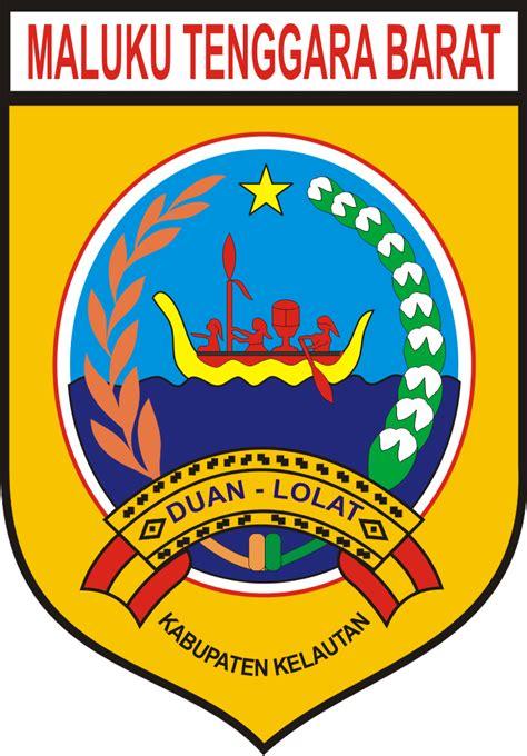 logo kabupaten maluku tenggara barat ardi la madis blog