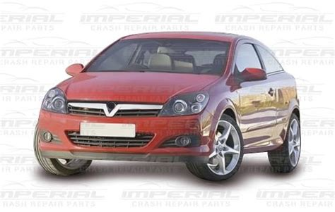 Vauxhall Astra Mk 5 H Front Wing Passenger Side O S New