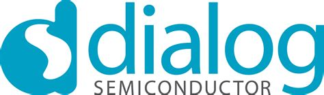 Dialog Semiconductor | Electronics and Computer Science ...