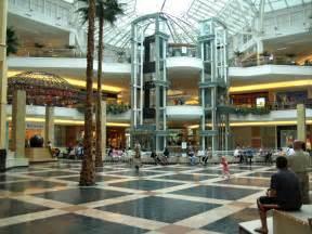 Somerset Mall Troy Michigan