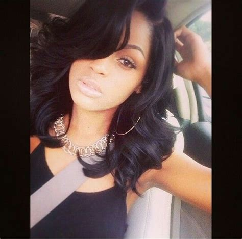 Sew In Weave Hairstyles Wave by Best 25 Malaysian Hair Ideas On Indian Hair