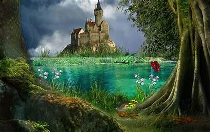 Fairy Tale Wallpapers Very Backgrounds Animated Fairytales