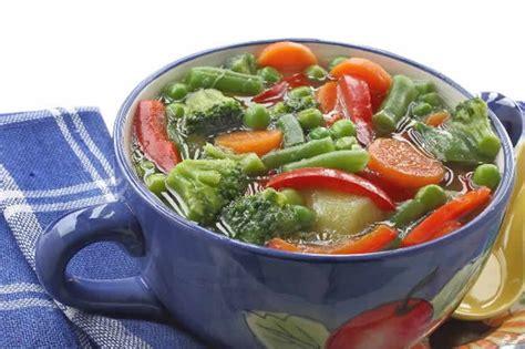 cuisiner brocoli potage de legumes weight watchers cookeo un plat de dîner
