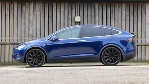Tesla Modele X : tesla model x 2018 review a pioneer under siege car ~ Melissatoandfro.com Idées de Décoration