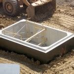 Menards Septic Drain Tile by Creating Lift Stations With Culverts Colo