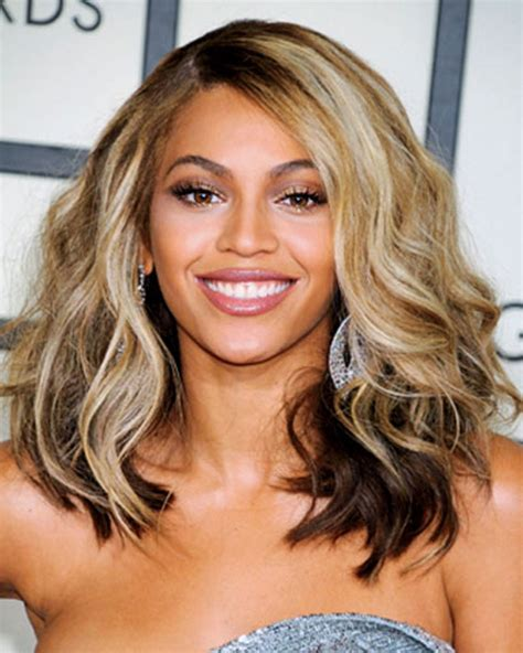 Beyonce Hairstyles by Hairstyle Haircut Hair Beyonce Trends