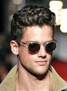 Coupe De Cheveux Homme Hipster : coupe de cheveux homme tendances coiffure pour votre mari ou enfant ~ Dallasstarsshop.com Idées de Décoration