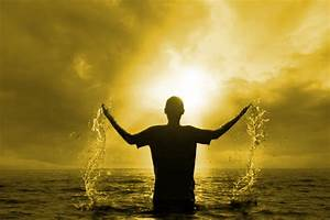 Is Water Baptism Essential To Salvation