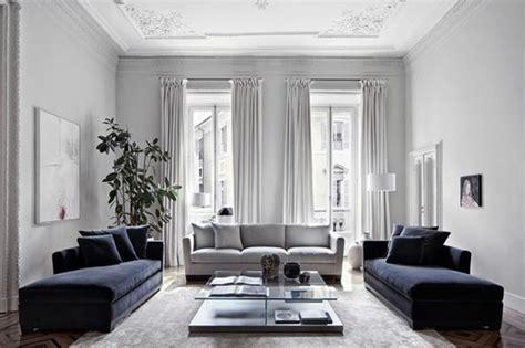 deco salon canape gris deco salon avec canape gris anthracite 20170924160256