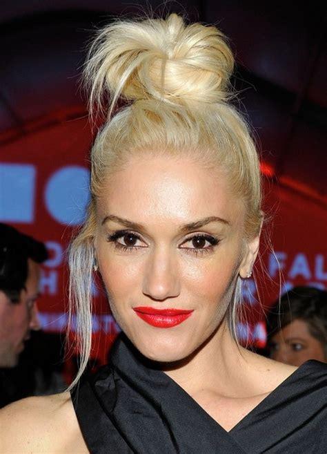 28 Gwen Stefani Hairstyles  Gwen Stefani <a href=