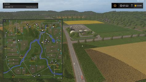 17 best images about american maps v 1 0 ls 17 farming simulator 17 mod fs 2017 mod