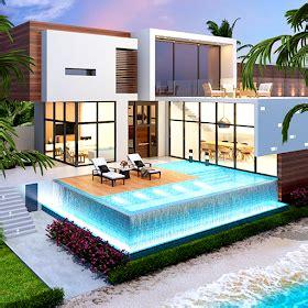home design caribbean life ver  mod apk