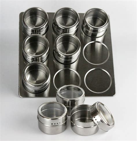 Wholesale Spice Racks by Buy Wholesale Magnetic Spice Rack From China