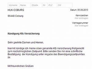 Kfz Versicherung Huk Berechnen : huk coburg kfz versicherung k ndigen vorlage download chip ~ Themetempest.com Abrechnung