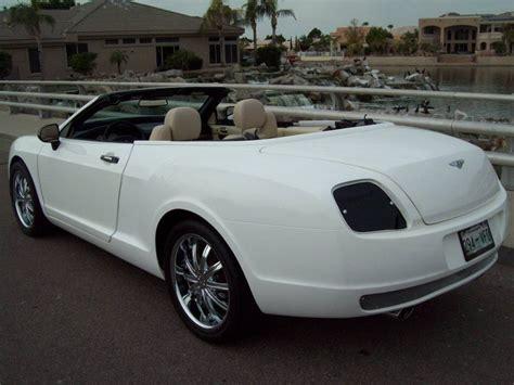 bentley continental gt replica sells  ebay car