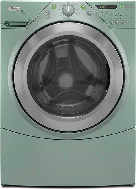 Whirlpool Duet Washer And Dryer Review