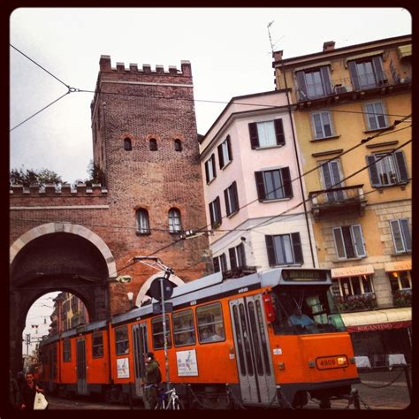 Porta Ticinese Milan Italy by 47 Best Porta Ticinese Inthecut Images On