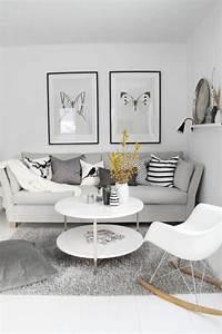 Quelle couleur pour un salon? 80 idées en photos