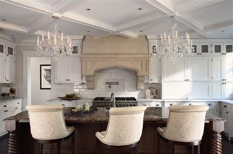 houzz kitchen lighting ideas island chandeliers 3601l 40 schonbek traditional