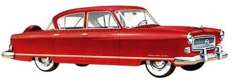 Nash Car Manuals Wiring Diagrams Pdf Fault Codes