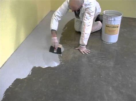 peinture de resine pour carrelage application de la finition sol en résine