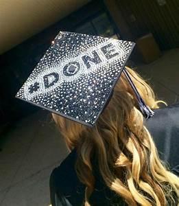 My 2015 graduation cap. Original, my idea, done ...