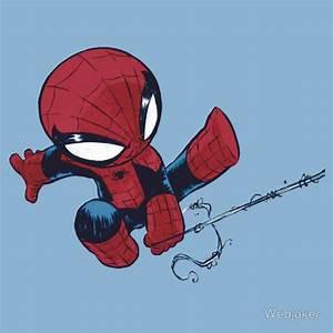 baby spiderman | Baby spiderman, Spiderman drawing ...