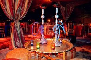 Hookah Lamp moroccan decor zohar productions