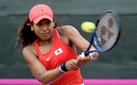 Naomi osaka is a japanese professional tennis player. Naomi Osaka withdraws from WTA semi-final over Blake shooting - SportsDesk