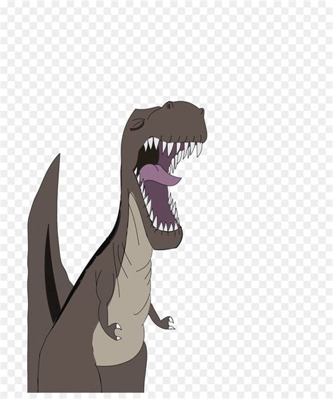 sharptooth character  land  time dinosaur vector png